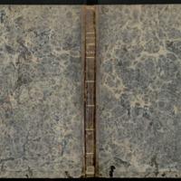 Nomenclátor ornitológico o sea nombres españoles y latinos sistemáticos de aves - Simón de Rojas Clemente y Rubio - Spanish (manuscript) - 1801.pdf